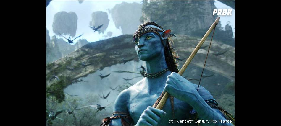 Avatar : un parc inspiré de Pandora