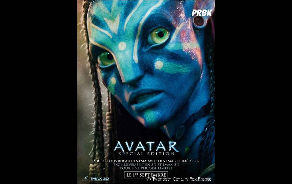 Avatar : James Cameron prépare un parc d'attraction