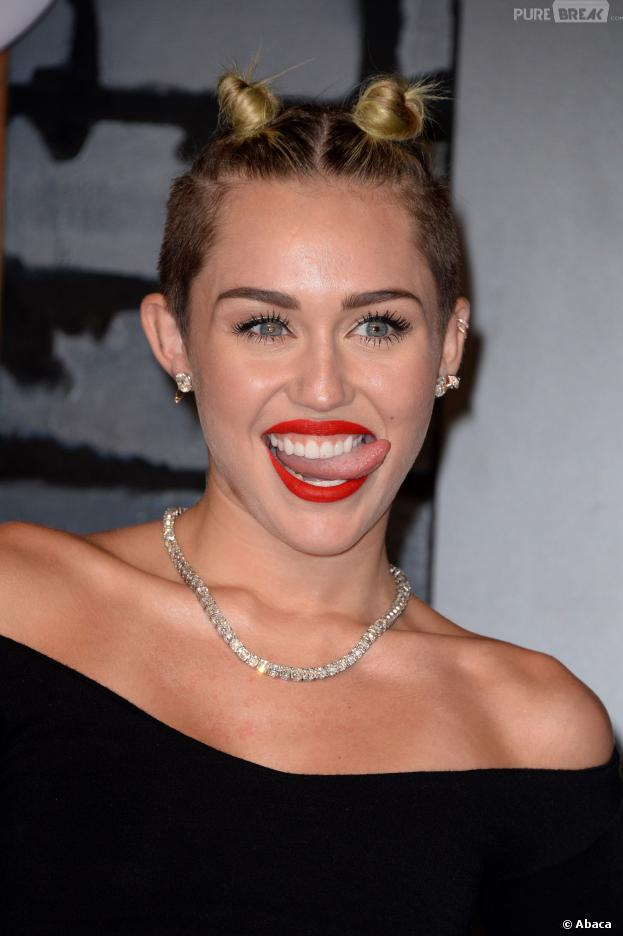 Miley Cyrus antisémite ? Dérapage pour la chanteuse