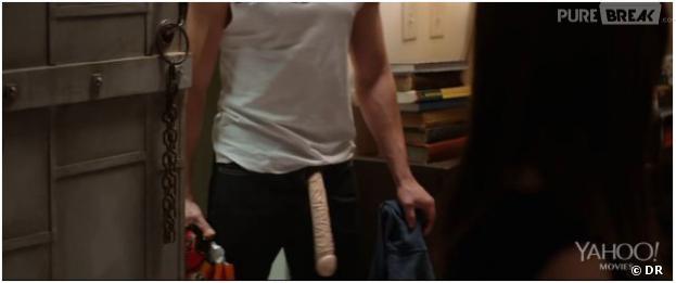 Zac Efron   D  Guit P  Nis Dans That Awkward Moment