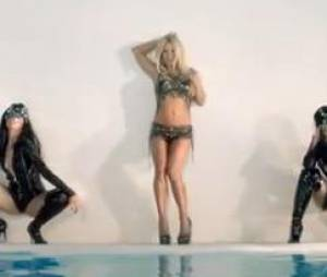 Britney Spears : le clip de Work Bitch