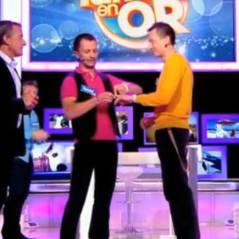 Une Famille en Or : première demande en mariage gay sur un plateau de télé