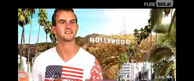 Les Ch'tis à Hollywood : Christopher drague Paris Hilton