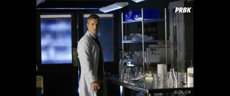 Vampire Diaries saison 5, épisode 6 : le Dr Maxfield