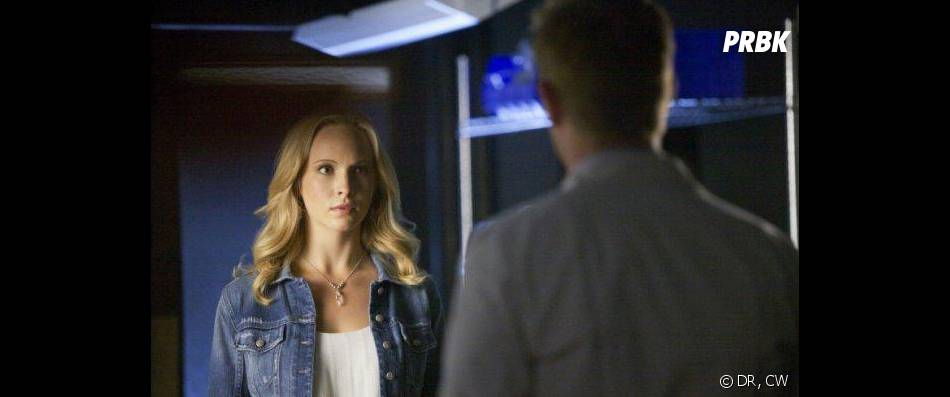 Vampire Diaries saison 5, épisode 6 : Candice Accola