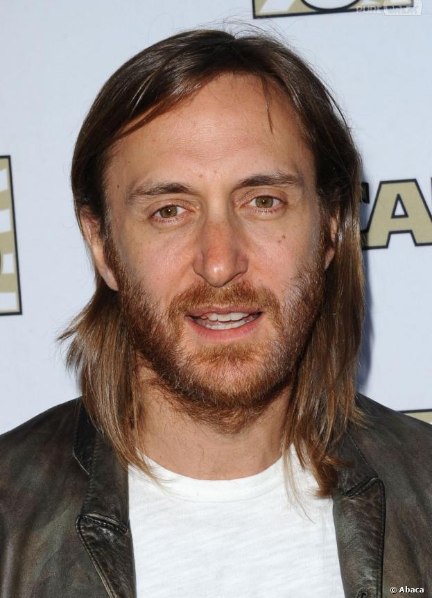 David Guetta, 5e au classement des 100 meilleurs DJs 2013 selon DJ Mag