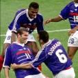 La France a remporté la Coupe du monde 1998.