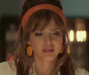 The Spoils of Babylon : Jessica Alba est également au casting
