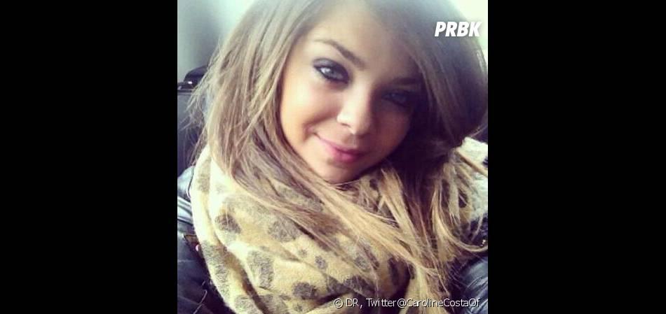 Caroline Costa (Robin des bois) en couple avec Chris Bieber ?