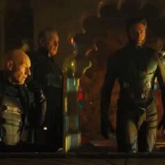 X-Men Days of Future Past : 6 choses à retenir du premier teaser