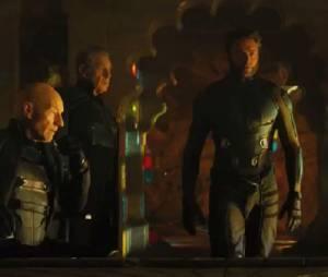 Premier teaser d'X-Men Days of Future Past