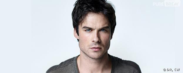 Damon de Vampire Diaries, le vampire le plus sexy
