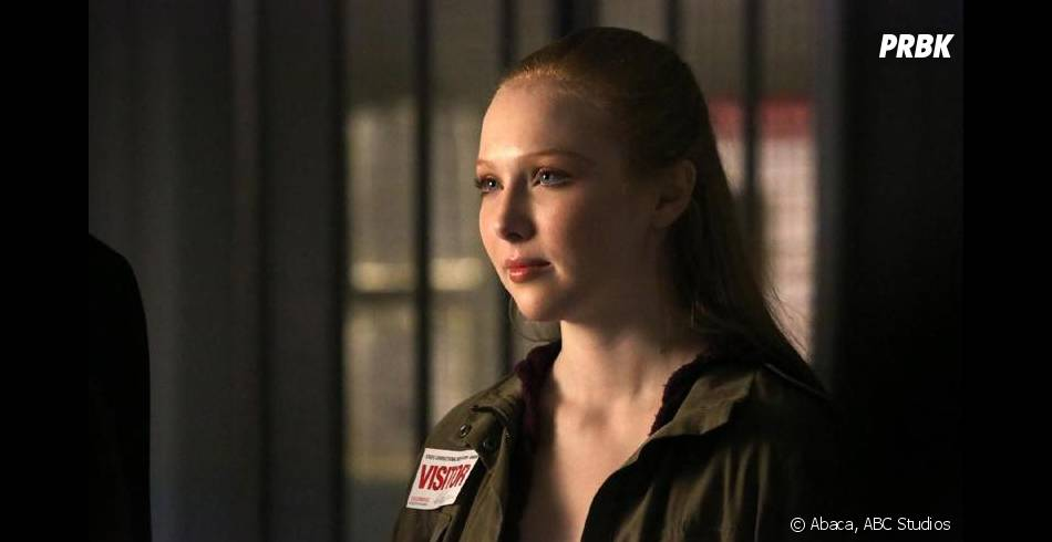 Castle saison 6, épisode 7 : Molly Quinn