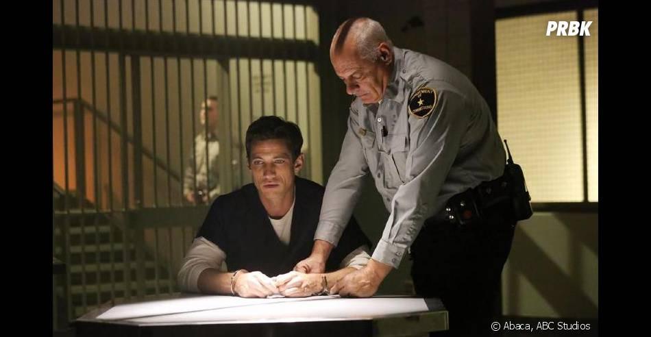 Castle saison 6, épisode 7 : Rick va venir en aide à un condamné à mort