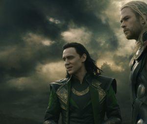 Thor 2 : Tom Hiddleston ne dit pas non à un spin-off sur Loki