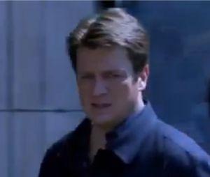 Castle saison 6, épisode 6 : Rick en colère dans un extrait