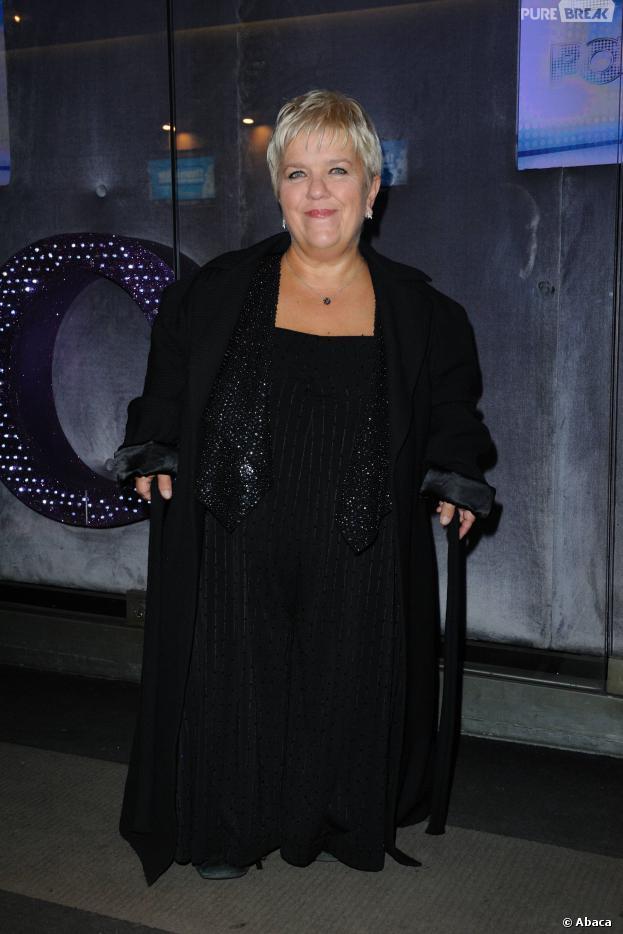"""Mimie Mathy touche 250.000 euros pour chaque épisode de """"Joséphine, ange gardien"""" qu'elle tourne"""