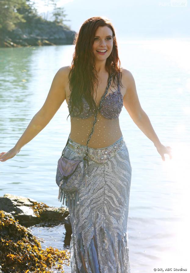 Once Upon a Time saison 3, épisode 6 : Ariel débarque