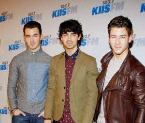 Jonas Brothers : c'est la fin du groupe