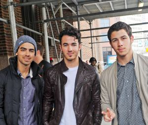 Jonas Brothers : une séparation officielle