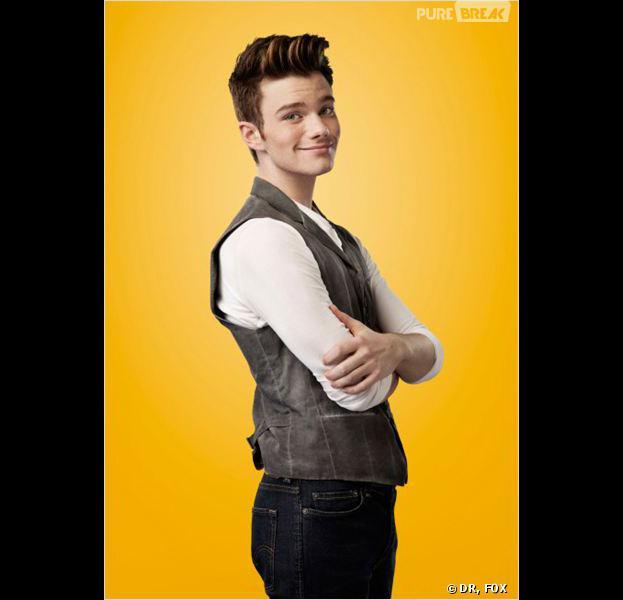 Glee saison 6 : Kurt va-t-il quitter New York ?