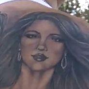 Selena Gomez dans la peau : une non-fan se tatoue son visage