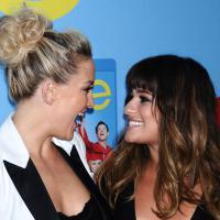 Lea Michele : Kate Hudson, son ange gardien après la mort de Cory Monteith