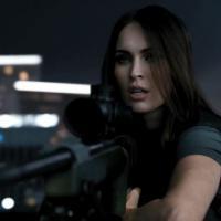 Megan Fox : snipeuse sexy dans la pub de Call of Duty Ghosts