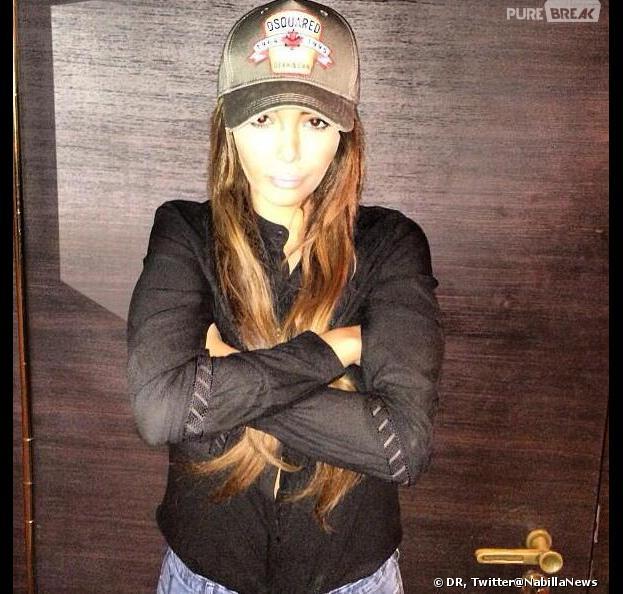 Nabilla Benattia VS Ayem Nour : guerre des nerfs sur Twitter