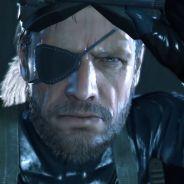 Metal Gear Solid 5 : la date de sortie du prologue Ground Zeroes dévoilée