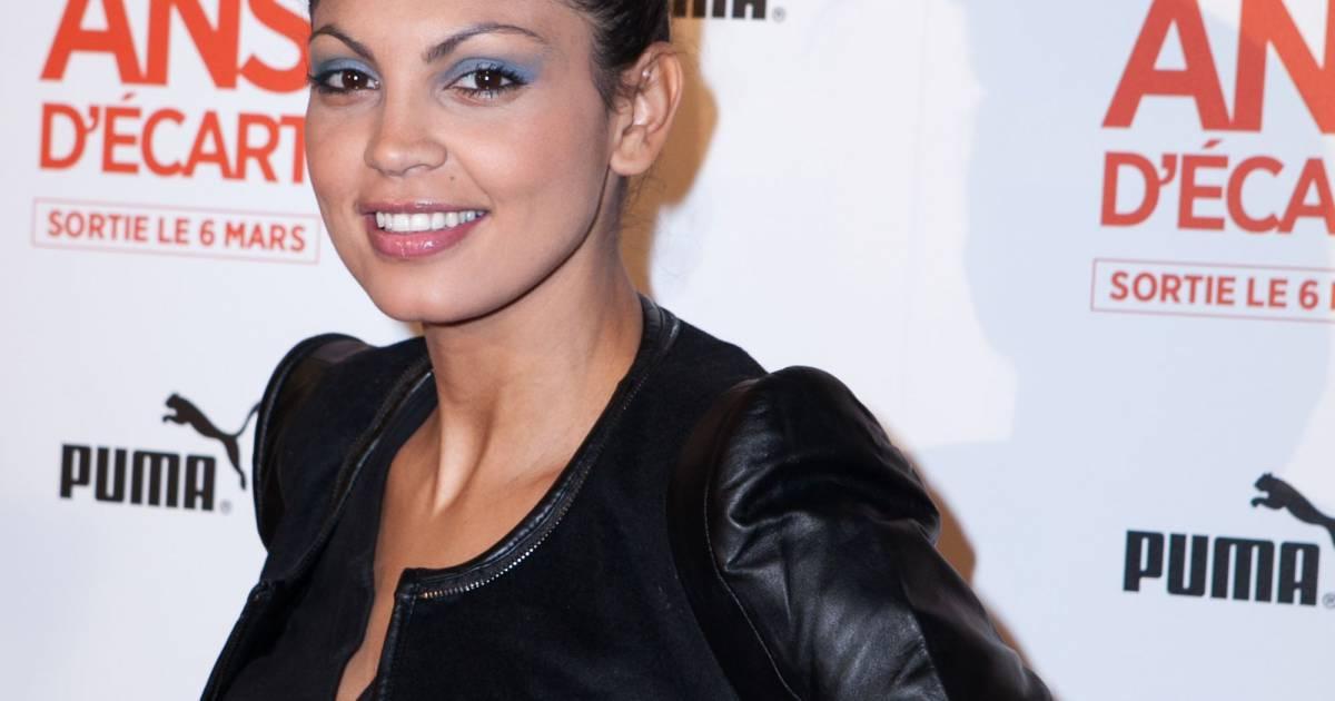 Nawell Madani Cest Moi La Plus Belge Un Spectacle Qui Donne La Frite