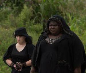 American Horror Story saison 3 : photo promo de l'épisode 5