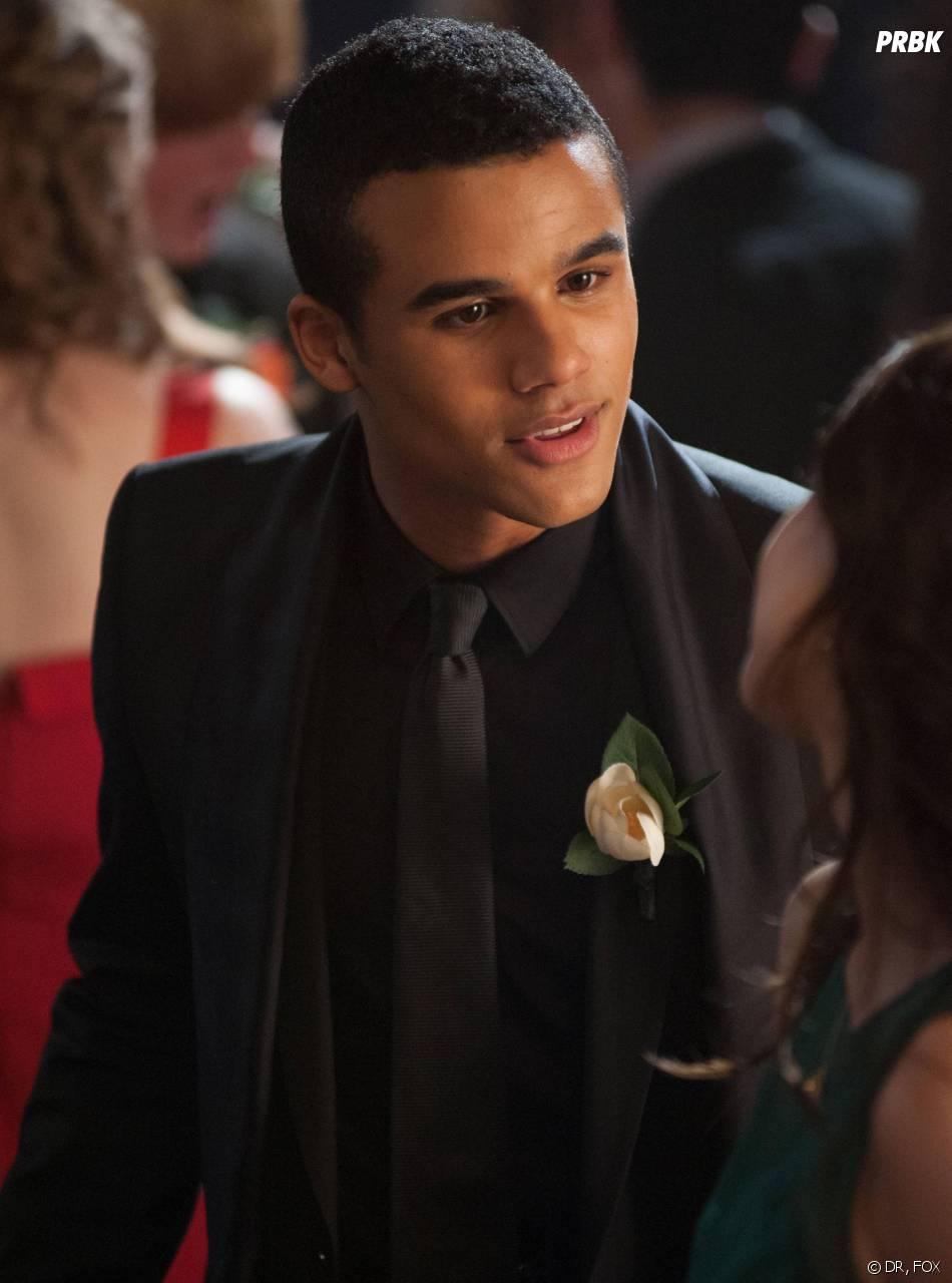 Glee saison 5 : Jake bientôt avec Bree ?