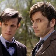 Doctor Who : la bande-annonce (enfin) dévoilée pour les 50 ans de la série