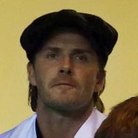 "David Beckham ""dévasté"" par la mort de sa grand-mère"