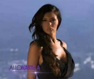 Allo Nabilla : les premières minutes de son dynasty show dévoilées
