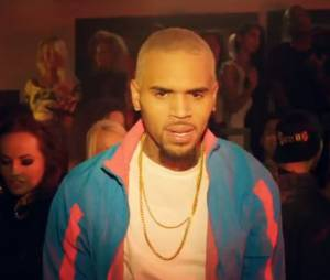 Chris Brown et Kid Ink - Show me, le clip officiel plein de filles sexy