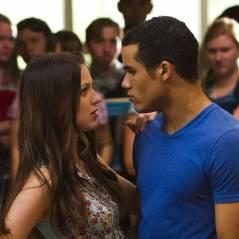 Glee saison 5, épisode 7 : Jake et Marley déjà réconciliés ?