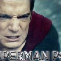 Man of Steel : Superman clashé par Honest Trailer