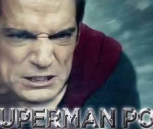 L'honest trailer de Man of Steel