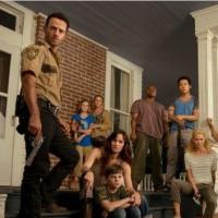 The Walking Dead saison 2 sur NT1 : les 8 commandements d'un bon survivant