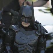 Batkid : San Francisco transformée en Gotham City pour un enfant malade
