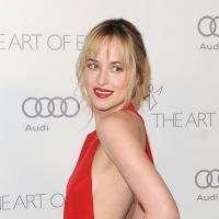 Fifty Shades of Grey : Dakota Johnson se prépare pour ses scènes nue