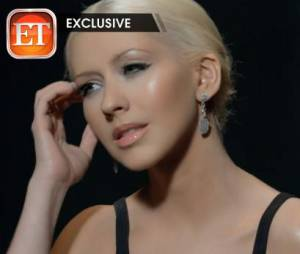 Christina Aguilera dévoile son nouveau clip, Say Something