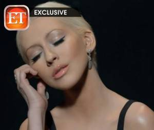 Christina Aguilera : son nouveau clip Say Something