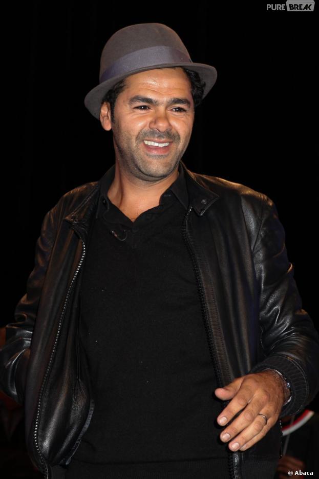 Jamel Debbouze : son discours a motivé les Bleus