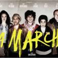 La Marche sortira le 27 novembre 2013 au cinéma