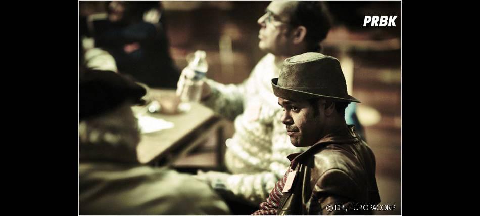 La Marche : Jamel Debbouze dans un film historique