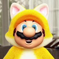 Super Mario 3D World : Mario en LOLcat dans le trailer de lancement
