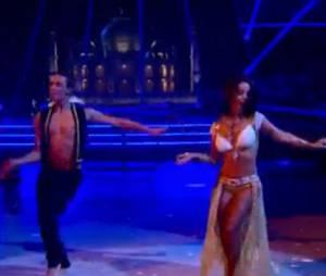 Danse avec les stars 4 : Alizée séduit les jurés et les téléspectateurs avec sa danse bollywoodienne